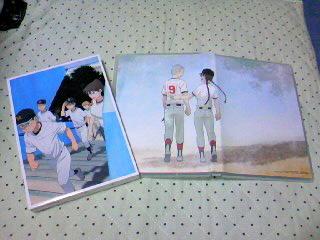おおきく振りかぶって〜夏の大会編〜DVD
